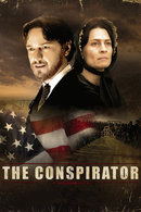 Poster of The Conspirator