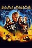 Poster of Stormbreaker