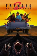 Poster of Tremors II: Aftershocks