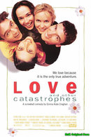 Poster of Love and Other Catastrophes