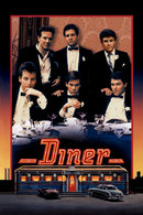 Poster of Diner