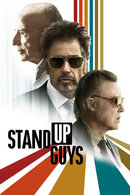 Poster of Stand Up Guys