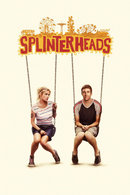 Poster of Splinterheads