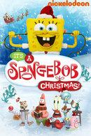 Poster of It's a SpongeBob Christmas!