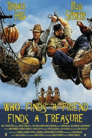 Who Finds A Friend Finds A Treasure Full Movie In Italian Free Download Hd 720p