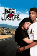 Poster of Poetic Justice