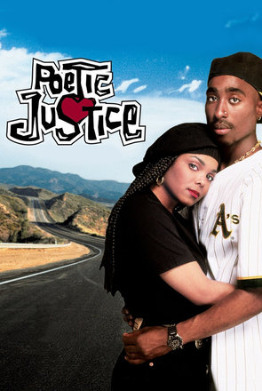 Picture of Poetic Justice