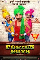 Poster of Poster Boys