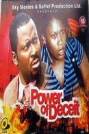 Poster of Power of Deceit