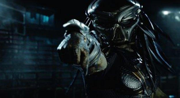 Picture of The Predator