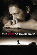 Poster of The Life of David Gale