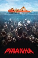 Poster of Piranha 3D