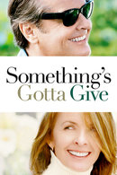 Poster of Something's Gotta Give