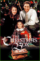 Poster of The Christmas Box