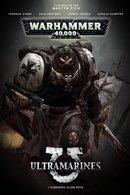 Poster of Ultramarines: A Warhammer 40,000 Movie
