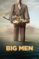 Poster of Big Men