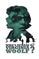 Poster of Who's Afraid of Virginia Woolf?