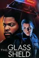 Poster of The Glass Shield