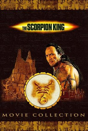 Picture of The Scorpion King 3: Battle for Redemption