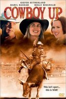 Poster of Cowboy Up