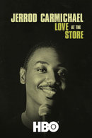 Poster of Jerrod Carmichael: Love at the Store