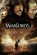 Poster of The Warlords