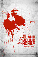 Poster of In the Land of Blood and Honey