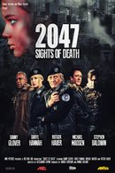 Poster of 2047 - Sights of Death