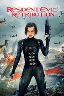 Poster of Resident Evil: Retribution