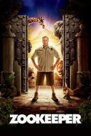 Poster of Zookeeper