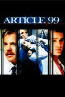 Poster of Article 99