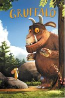 Poster of The Gruffalo