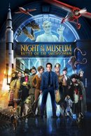 Poster of Night at the Museum: Battle of the Smithsonian