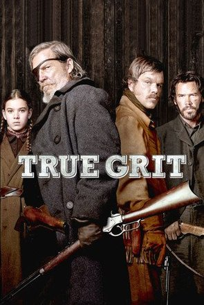 Picture of True Grit