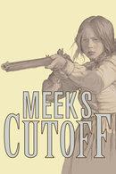 Poster of Meek's Cutoff