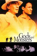 Poster of Gods and Monsters