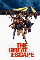 Poster of The Great Escape