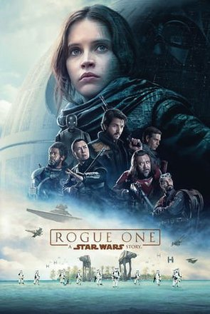 Picture of Rogue One: A Star Wars Story