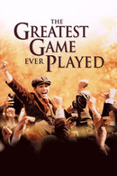 Poster of The Greatest Game Ever Played