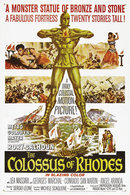 Poster of The Colossus of Rhodes