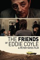Poster of The Friends of Eddie Coyle