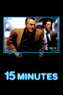 Poster of 15 Minutes