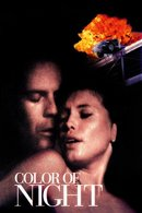 Poster of Color of Night