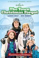Poster of The Town Christmas Forgot