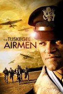 Poster of The Tuskegee Airmen