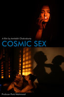 Poster of Cosmic Sex