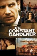 Poster of The Constant Gardener