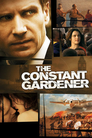 Picture of The Constant Gardener
