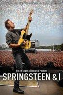 Poster of Springsteen & I