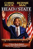 Poster of Head of State